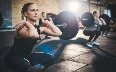 Periodisation for Strength in CrossFit