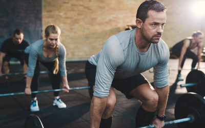 Maximise muscle growth & fat loss: 5 Essential tips to maximise results with training