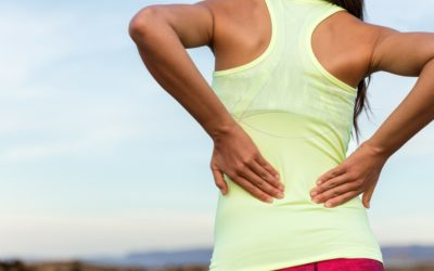 Case Study – How Agni Resolved Her Lower Back Pain