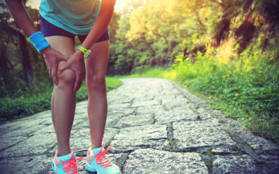 Why Does the Back of my Knee Hurt?